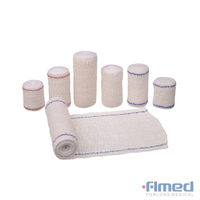 Medical Cotton Crepe Bandage